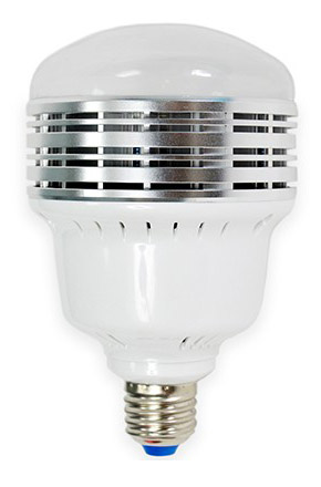 LED Bulbs for photo video
