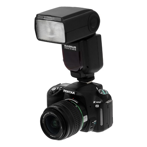 DSLR Flash Unit