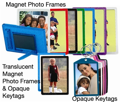 Photography Frames with Magnet