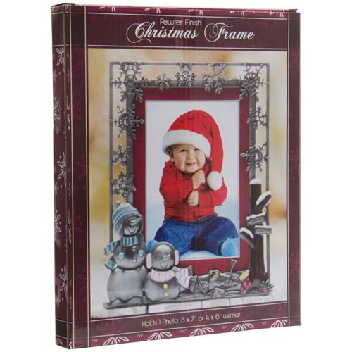 Christmas Photo Frame Gift