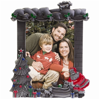Picture Frame 5x7 Christmas