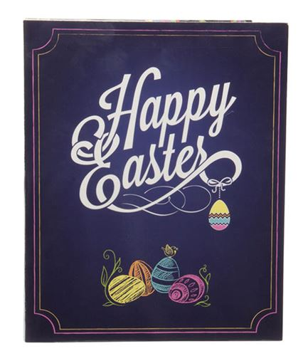 Easter LED Picture Folio