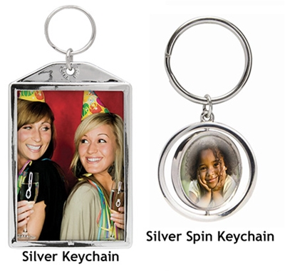 Photo Key Chains sports teams, summer camp, sports clubs, school sports.