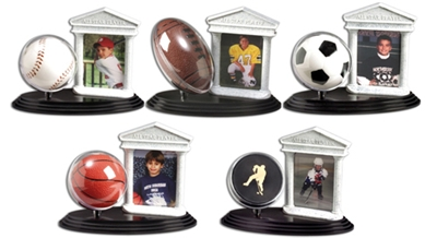 Photo Ball Trophies