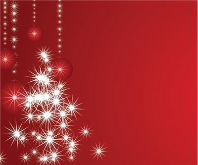 Holiday Cheer Photo Background