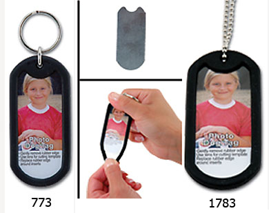 Photo Key Chains sports teams, summer camp, sports clubs, school sports
