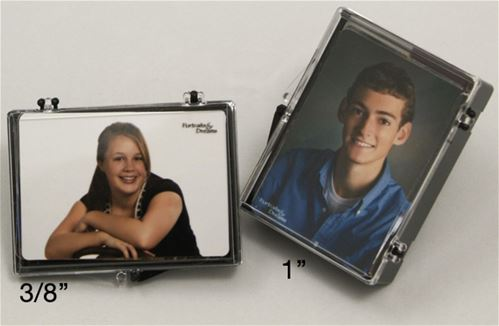 Wallet Photo Boxes