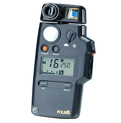 Polaris Light Meter 500