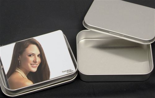 Photo Wallet Boxes