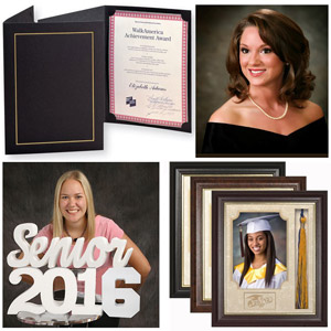 Photo Graduation Items